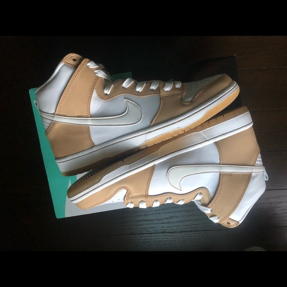 best service ed429 89db9 Nike Shoes | Sb Dunk High Premier Win Some Lose Some 105 | Poshmark